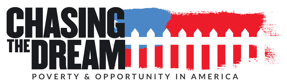 living on a day exploring extreme poverty in america pbs chasing the dream poverty and opportunity in america is a multi platform public media initiative that provid es a deeper understanding of the impact of