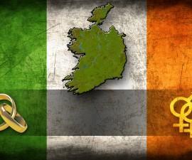 DEFINING  MARRIAGE  ireland monitor