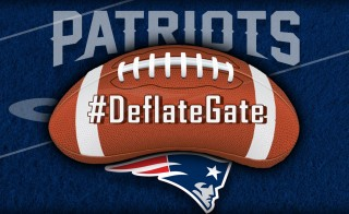 DEFLATEgate new england patriots football