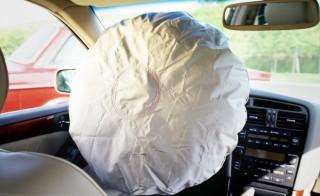 HISTORIC RECALL   monitor  air bag