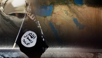 REGION IN CRISIS monitor islamic state