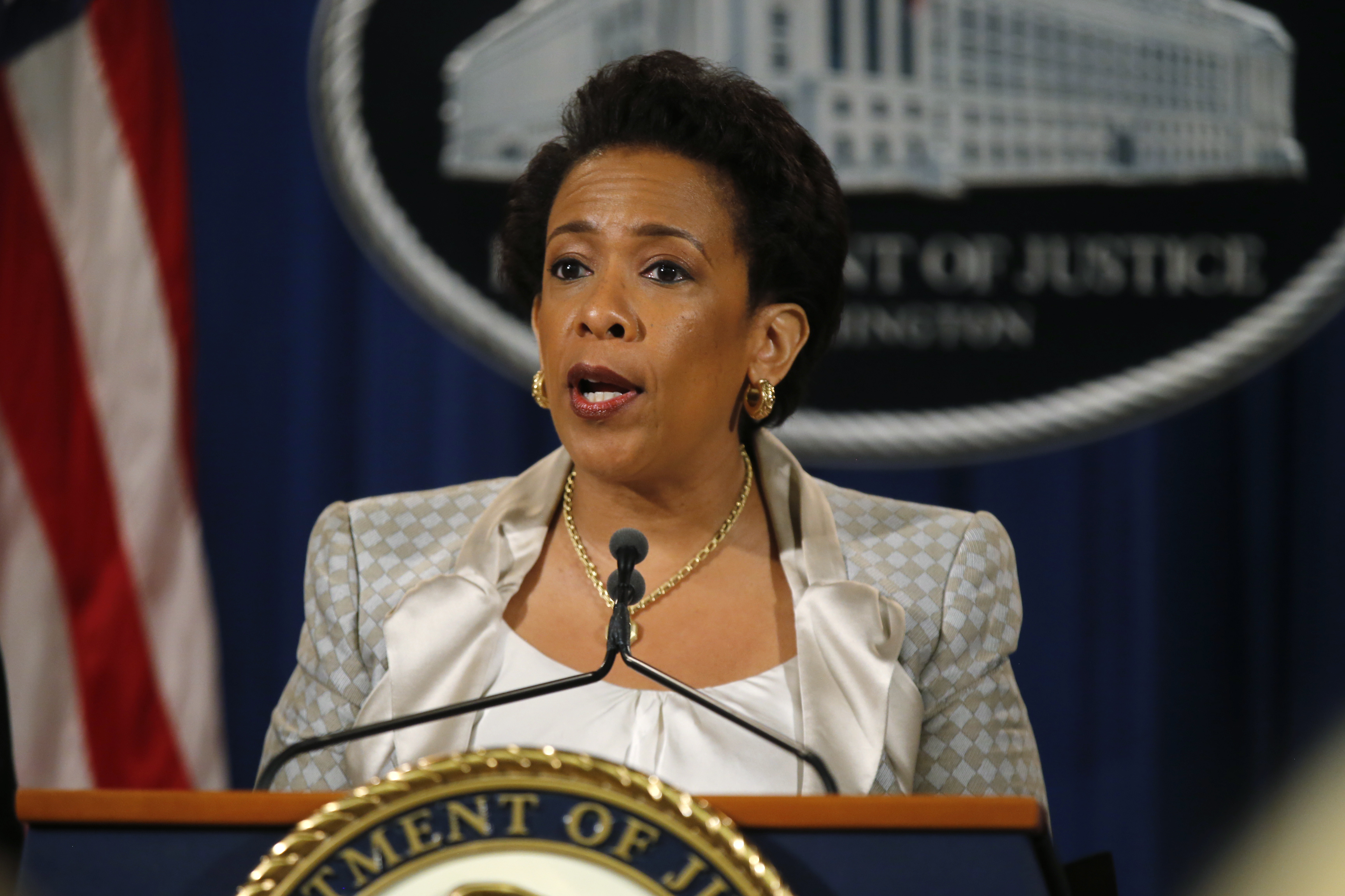 Justice Department launches investigation of Baltimore police