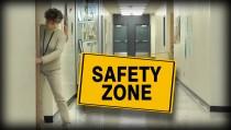 SAFETY ZONE monitor SCHOOLS