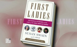 firstladiesbookcover