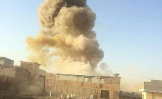 Islamic State consolidates grip on Ramadi; executions reported