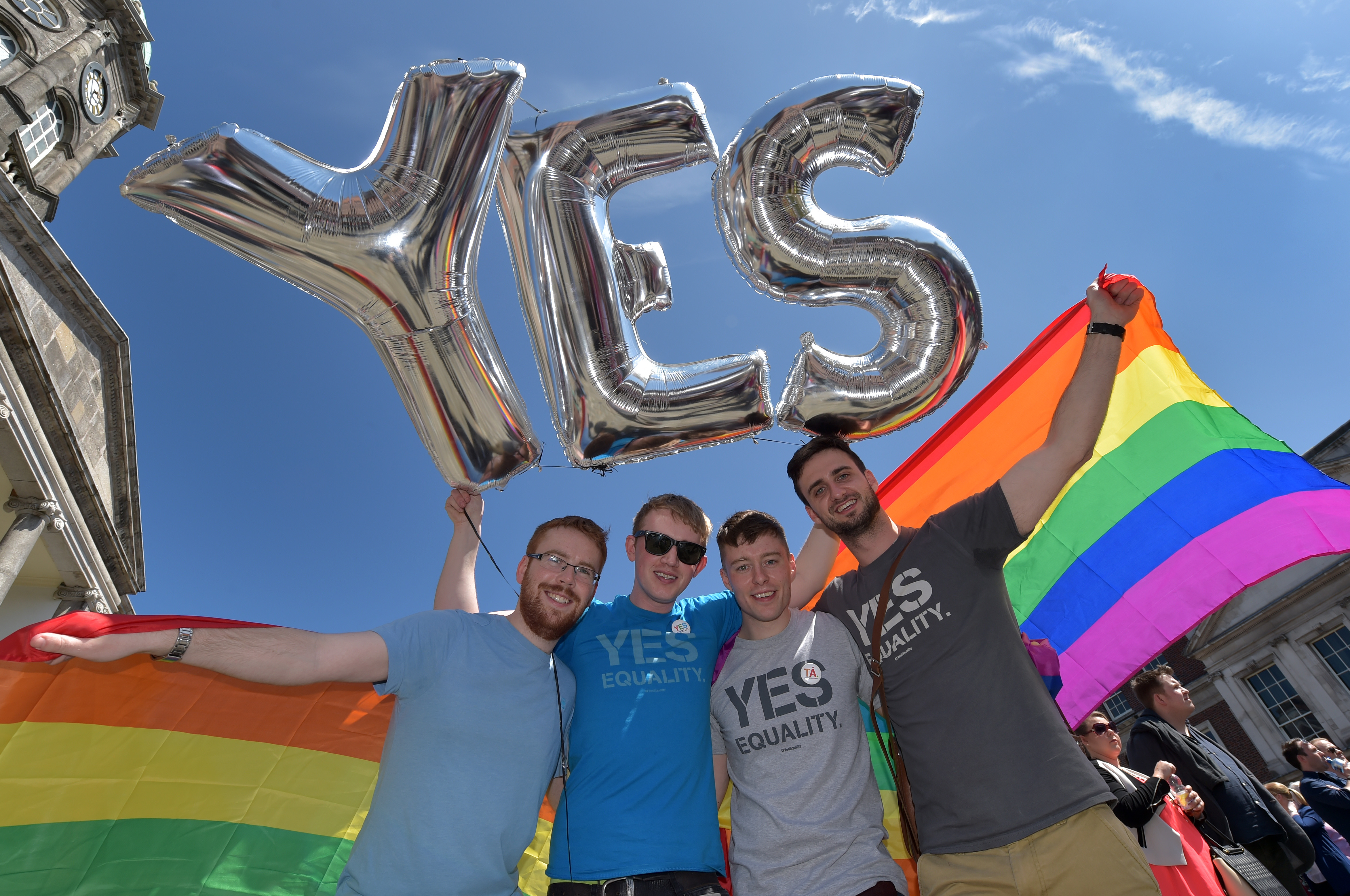 Yes To Gay Marriage 15
