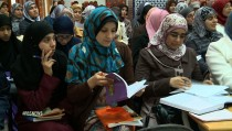 moroccan women power
