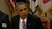 Obama on Freddie Gray case