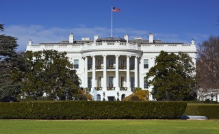 Photo of White House by Getty Images