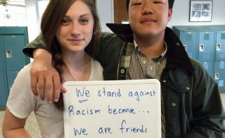 Students against racism