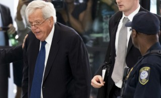 DAY IN COURT hastert monitor