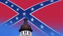 FLAG'S FATE SOUTH CAROLINA _Monitor