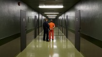 A congressional task force recommended several changes to the Justice Department on Tuesday, addressing how it could overhaul its corrections system, including urging Congress to repeal mandatory minimum penalties for drug offenses, and for judges to have more discretion to impose shorter sentences. Photo by Halfdark/Getty Images.