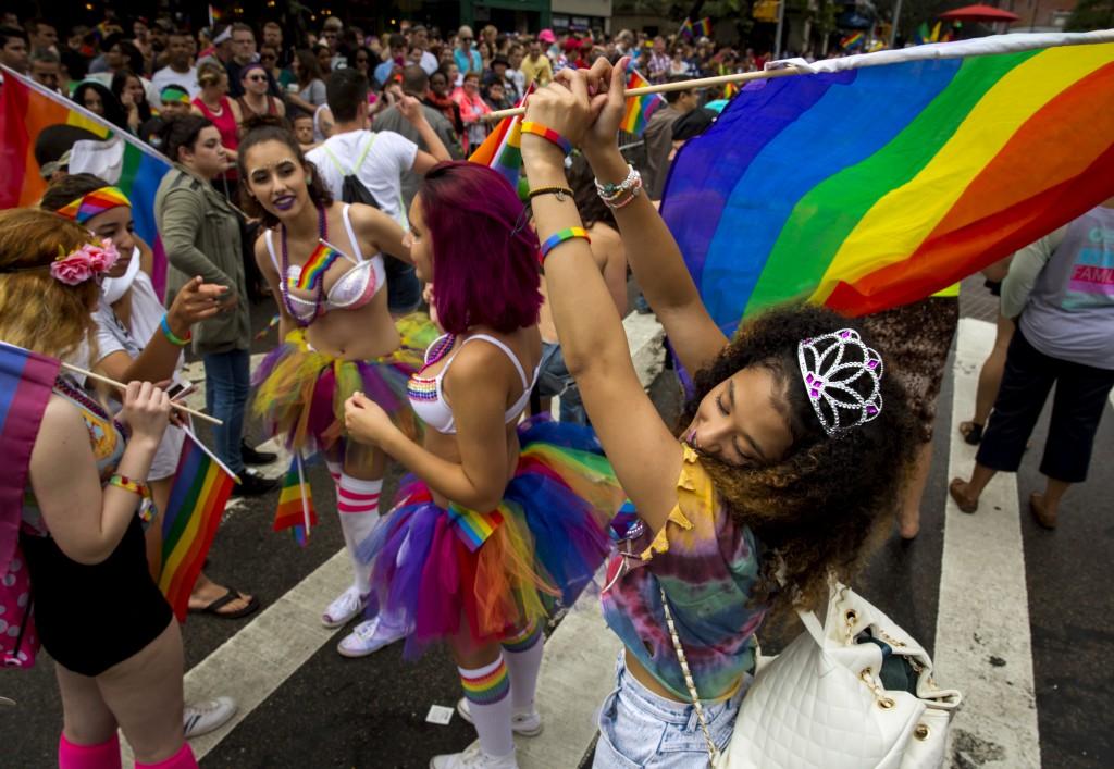 Nyc pride parade date