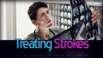 TREATING STROKES monitor