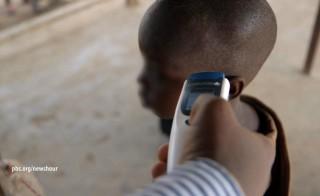 ebola detection