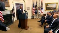 obama hostage families