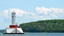 Mackinac Light House