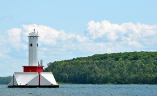 Mackinac Light House