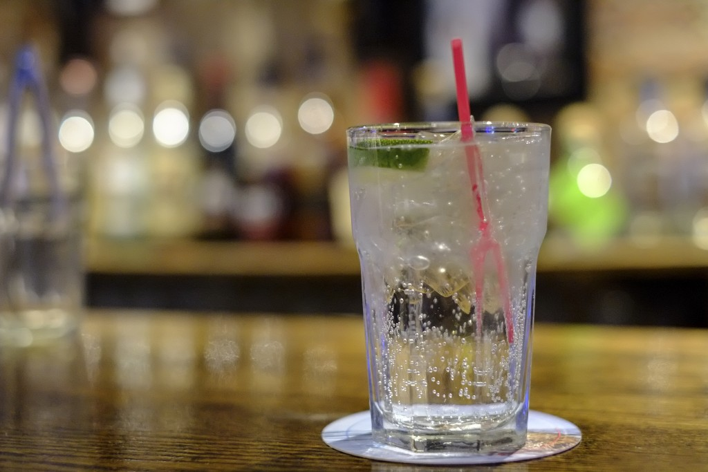 What's all the fuss about fizzy drinks?