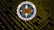 HACKED office of  personnel management monitor