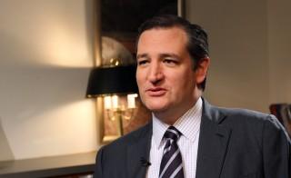 Sen. Ted Cruz speaks with PBS NewsHour