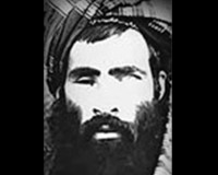 Mullah Omar of Afghanistan's Taliban regime is shown in this undated U.S. National Counterterrorism Center image. Afghanistan said on July 29, 2015 it was investigating reports that Mullah Omar, leader of the militant Taliban movement behind an escalating insurgency, was dead. Photo by National Counterterrorism Center/Handout via Reuters