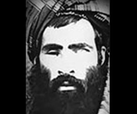 Mullah Omar of Afghanistan's Taliban regime is shown in this undated U.S. National Counterterrorism Center image. Afghanistan said on July 29, 2015 it was investigating reports that Mullah Omar, leader of the militant Taliban movement behind an escalating insurgency, was dead.  REUTERS/National Counterterrorism Center/Handout via Reuters   FOR EDITORIAL USE ONLY. NOT FOR SALE FOR MARKETING OR ADVERTISING CAMPAIGNS. THIS IMAGE HAS BEEN SUPPLIED BY A THIRD PARTY. IT IS DISTRIBUTED, EXACTLY AS RECEIVED BY REUTERS, AS A SERVICE TO CLIENTS - RTX1M95N