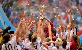 FIFA Women's World Cup champions