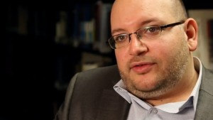 "Ali Rezaian, brother of jailed journalist Jason Rezaian, pictured here in a 2013 file photo, has called for the US to take ""any appropriate actions"" to ensure the journalist is freed. Photo by Zoeann Murphy/The Washington Post via Getty Images"