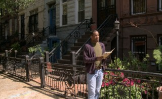 """Pulitzer Prize winner Gregory Pardlo reads """"Written by Himself"""" from his collection """"Digest."""""""