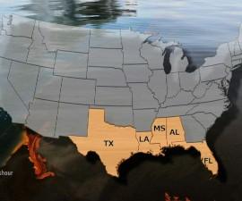 bp oil spill full show