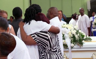 Family mourns the death of Vonzell Banks