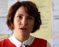 'Transparent' creator Jill Soloway on breaking barriers in Hollywood
