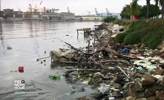 rio sewage water
