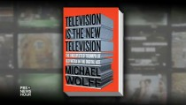NewsHour Bookshelf