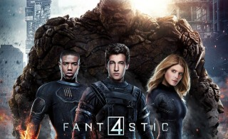 In Marvel's comic book Fantastic Four, a burst of radiation yields superpowers in people.