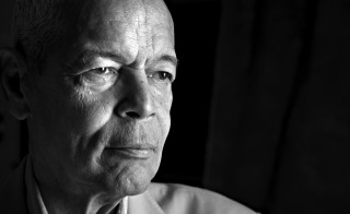 Julian Bond, the late civil rights activist, photographed in Washington, D.C., on June 21, 2011. Photo by The Washington Post / Contributor.