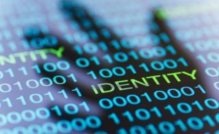 Identity theft computer