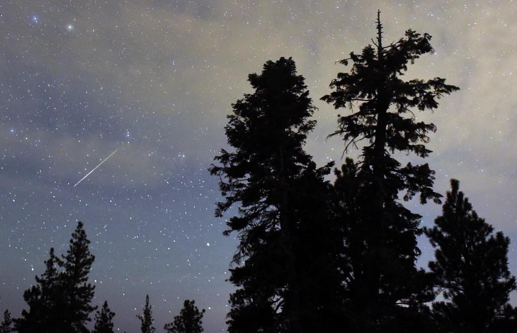 meteor photo photograph
