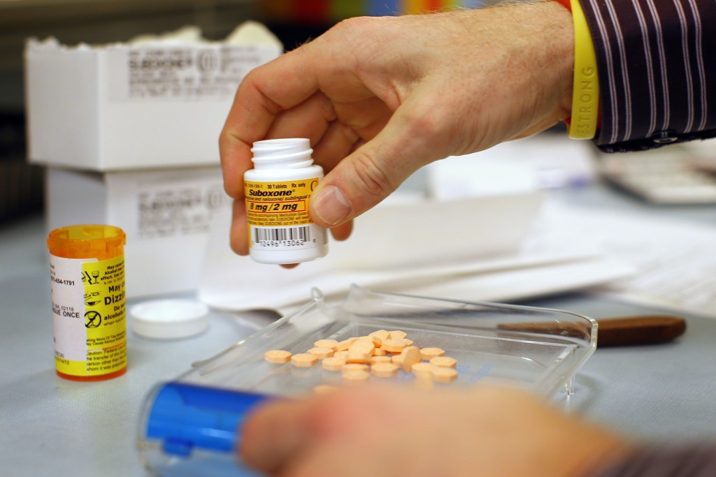 What Will Happen If Amazon Gets Into the Prescription Drug Business?