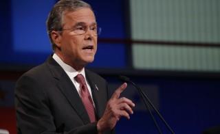 Former Florida Governor Jeb Bush. Photo by Brian Snyder/Reuters