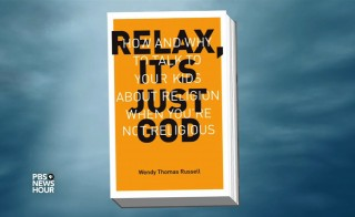 Relax, It's Just God