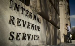 The IRS said 390,000 more taxpayer accounts may have compromised than the 334,000 it warned about a year and a half ago. Photo by Andrew Harrer/Bloomberg via Getty Images