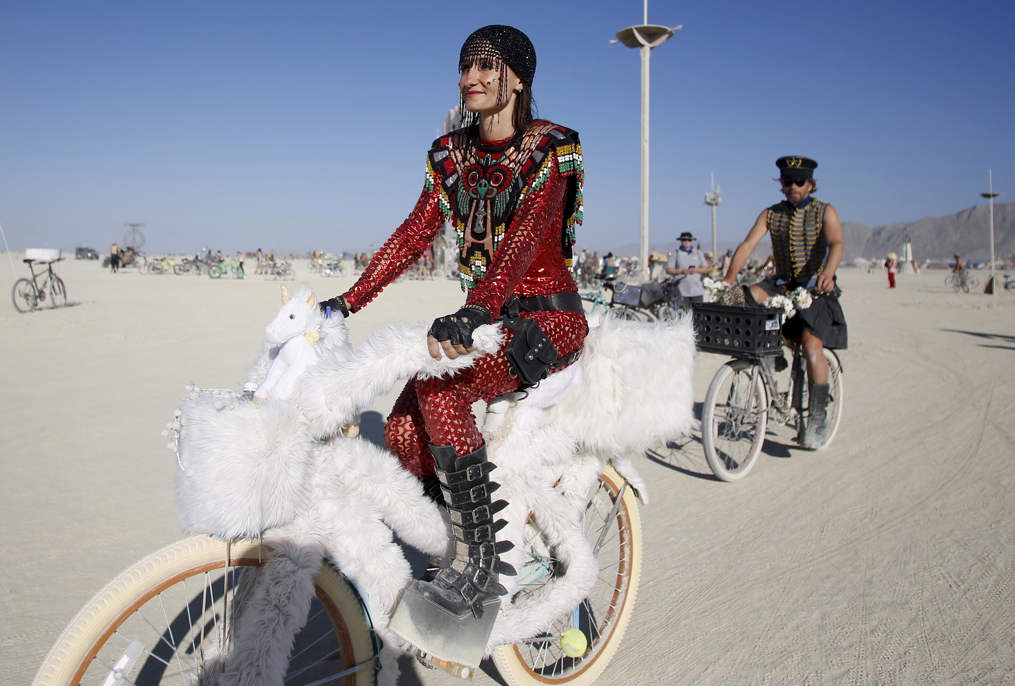 Burning Man Festival 2016 Tickets & Line-up | Festivalmag