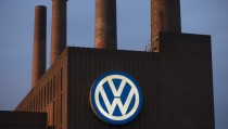 General view of the Volkswagen power plant in Wolfsburg, Germany September 22, 2015. 45 states have joined the Volkswagen probe, looking into how the automaker rigged its software to game emissions tests. State attorney generals are likely to seek an enormous settlement for VW's wrongdoing, which affects nearly half million cars in the United States, experts said. Photo by Axel Schmidt/Reuters