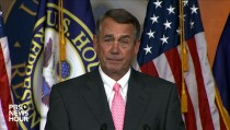 Speaker John Boehner has announced his resignation in October. A move that has many conservatives rejoicing.