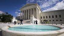 File photo of the Supreme Court by Al Drago/CQ Roll Call