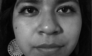 Poet Marilynn Montaño writes about coming from a family of mixed documentation status. Photo courtesy of Marilynn Montaño