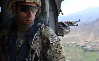 Army Captain Florent Groberg
